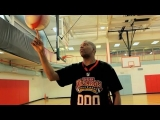 Basketball Tricks: How to Spin a Basketball on Your Finger   How to Play Basketball