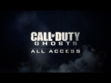 Official Call of Duty: Ghosts – All Access Gameplay Preview