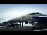 Carrier Operations – F-18 in HD