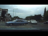 More bad driving caught on camera