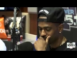 Interview With Big Sean At The Breakfast Club Power 105.1 [Part 1]