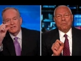 Powell to O'Reilly: Why Do You Only See Me as an African-American?