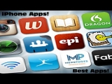 Whats On My iPhone 5 (Best Apps iPhone)