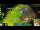 HTTL Tricks and Tips: Level 2 Ganks and Junglers who Camp ❤