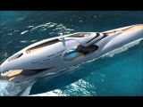 Most Amazing and Luxury Yachts in The World