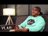 Styles P: Hip-Hop Should Have Beef, Not Kindness