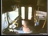 Bus accidents caught on camera