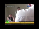 Snowden caught on camera  No state has basis to limit my asylum