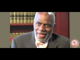 Responding to racism, Alan Page by African American Registry