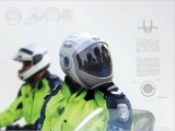 New Helmet Gives Police Virtual Reality Like RoboCop