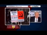 Chris Matthews Perplexed That Blacks Could Support Pure Racism Of The Tea Party