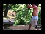 Epic Funny Fail Win  Luck Compilation 2013 5)