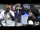 Che Mack Interview At The Breakfast Club Power 105 1