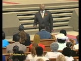 Bishop T.D. Jakes:  Five Things That Make A Man A Good Father