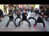 Guillaume Lorentz – Macklemore (Can't Hold Us) – Exclusive Hip Hop Dance in Japan