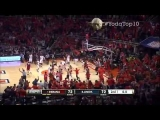 Yoda's Top 10 College Basketball Plays of the Year