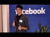JULIAN SMITH – Inside The New Facebook Layout