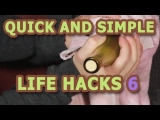 LIFE HACKS — 7 ways to open a Wine bottle without a corkscrew!