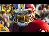 E3 1st Look at Madden 25 on PS4 & Xbox One | E3M13