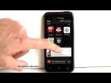 Droid Incredible 4G LTE Review