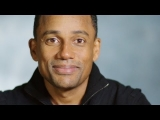 Hill Harper Discusses the African-American Family