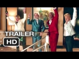 Last Vegas Official Teaser Trailer #1 (2013) – Morgan Freeman, Robert De Niro Movie HD