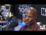 Interview With Keenen Ivory Wayans At The Breakfast Club Power 105 1 Part 2]