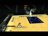 How to do a 360 Dunk on NBA 2K13 | Tutorial