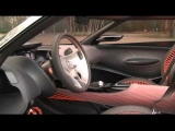 Renault Captur and R-Space concept cars driven
