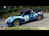 Rally Accidents HD 2013