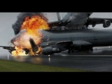 *NEW* Most SHOCKING Plane Crashes Caught on Camera | Crazy Footage
