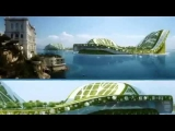 Futuristic Floating Architectural Structures   Documentary 2013    full