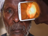 Mobile App Could Be A Cure For Blindness