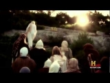 Jesus: The Lost 40 Days (Christ's 40 days of post-resurrection visits with His apostles and others)