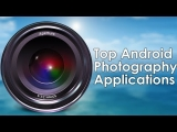 Android – Top Android Photography Apps