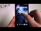 HTC One Initial Software Tour