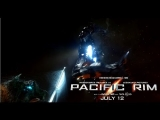 Pacific Rim Behind The Scenes Footage