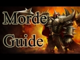 LoL Guides – League of Legends – Mordekaiser Guide *Updated*