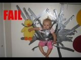 Epic Parenting Fails – Version 1