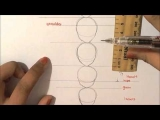 TUTORIAL – Fashion Figures for Beginners
