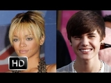 "Rihanna Overtakes Justin As ""MOST VIEWED"" You Tube Celeb"