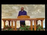 Stumbling Into The Place – T.D. Jakes
