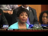 Swain explains how blacks came to be called African American –  Sean Hannity Special – 6-21-13