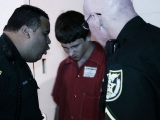 Beyond Scared Straight: Teens Break Down when Confronted by Real Inmates