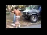 street fights and knockouts