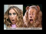 Hilarious Celebrity Look-A-Likes Part 2