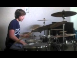 Epic Drumming Fail (Hilarious, Must See)!!!!