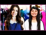 MissGlamorazzi Talks Fashion and How to Curl Your Hair with a Curling Iron – Make Me Over Extras