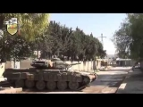 Syria War News Syrian war footage compilation