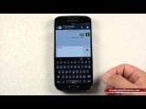 How to use voice to text on your Galaxy S4